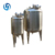 sanitary buffer tank with CIP cleaning system