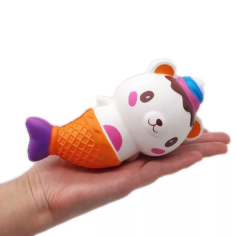 Stuffed Animals & Plush Toys & Hobbies Diy Squishy Ball Material Squeeze Antistress Stress Toy Plush Filling Material To Win Warm Praise From Customers