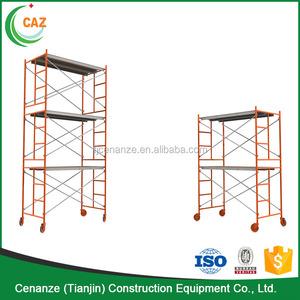 f32464852d7c28 China Frame Scaffolding Ladder, China Frame Scaffolding Ladder  Manufacturers and Suppliers on Alibaba.com
