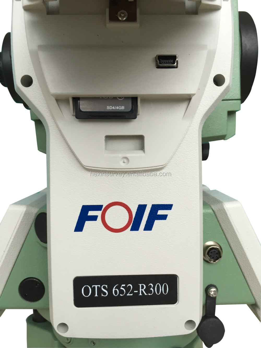 FOIF OTS652 R300 total station 300m reflectorless