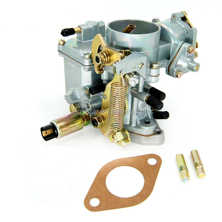 Carb Carburetor Carburettor For VW Beetle 30//31 PICT-3 Type 1/&2 Bug Bus Ghia