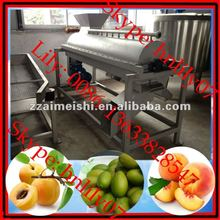 Peach/Apricot/Olive Pitting Machine 0086-13633828547