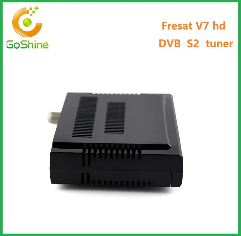 Goshine Openbox hd pvr ricevitore digitale satellitare v7 hd freesat con dvb-s2