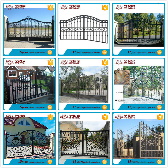Latest Main Gate Designs,Iron Pipe Gate Design,Indian House Main ...