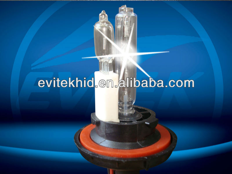 patented design auto hid xenon bulb H13 Xenon/halogen lamp