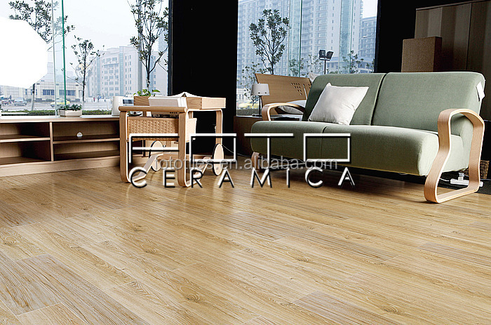 Foto latest design floor tiles of 60x90cm wooden tile