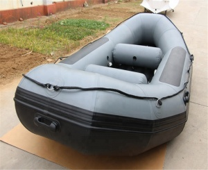 Factory supply 400cm reinforced bottom inflatable rafting boats racing rowing boats AR-330 360 380 400 for hot sale!