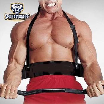 Home Fitness Gym Equipment Steel Arm Bar Arm Blaster China ...
