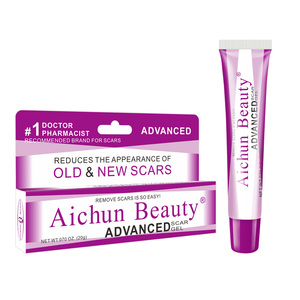New Product Aichun Handy Scar Removal Cream Anti Acne Scar Gel with SPF 30