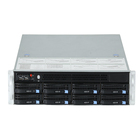 2U Dual Intel Xeon E5-2600 OEM&ODM network data and video storage server with one year warranty