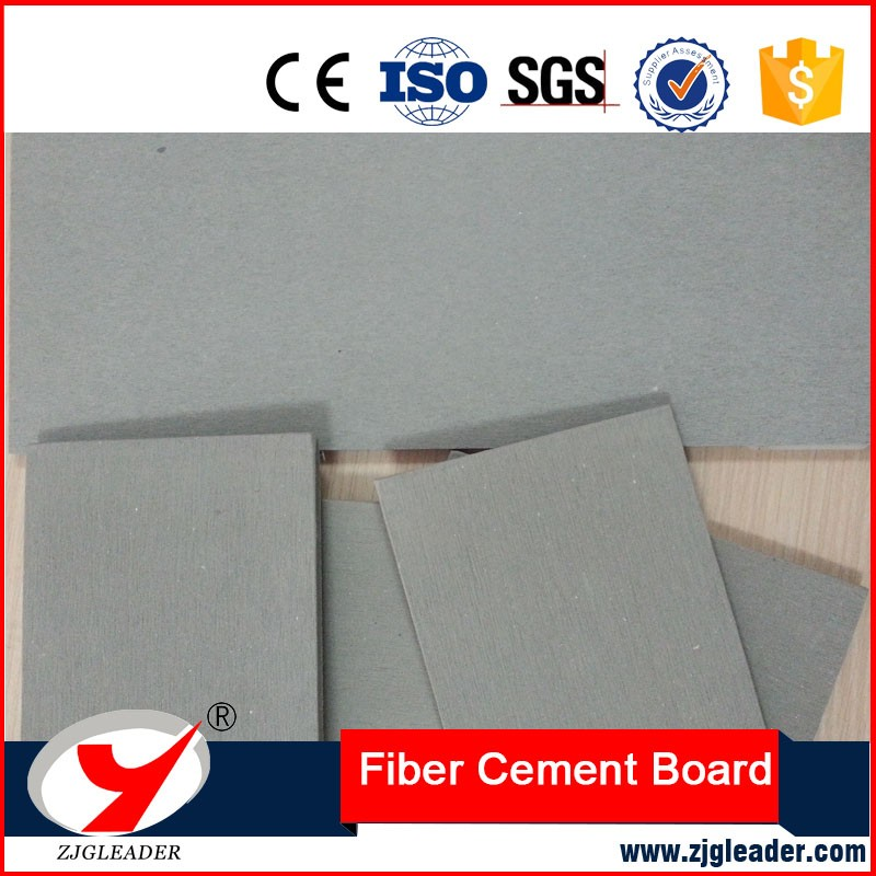 Eco friendly good strength fiber cement board 100 no for Fiber cement siding fire rating