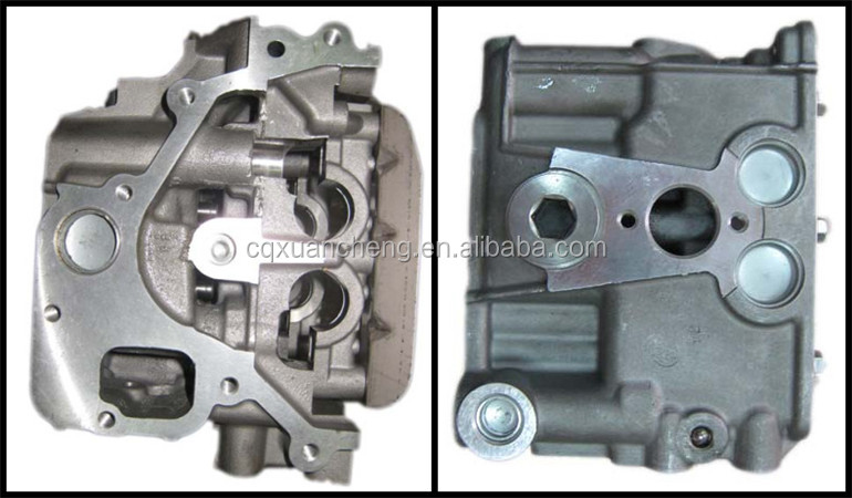 Prijzen Nissan Auto Onderdelen Voor Nissan Zd30 Motor Cilinderkop