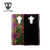 New Arrival Luxury Leather Mobile Phone Accessories Case, Python Snake Skin Cell Mobile Phone Case Manufacturing