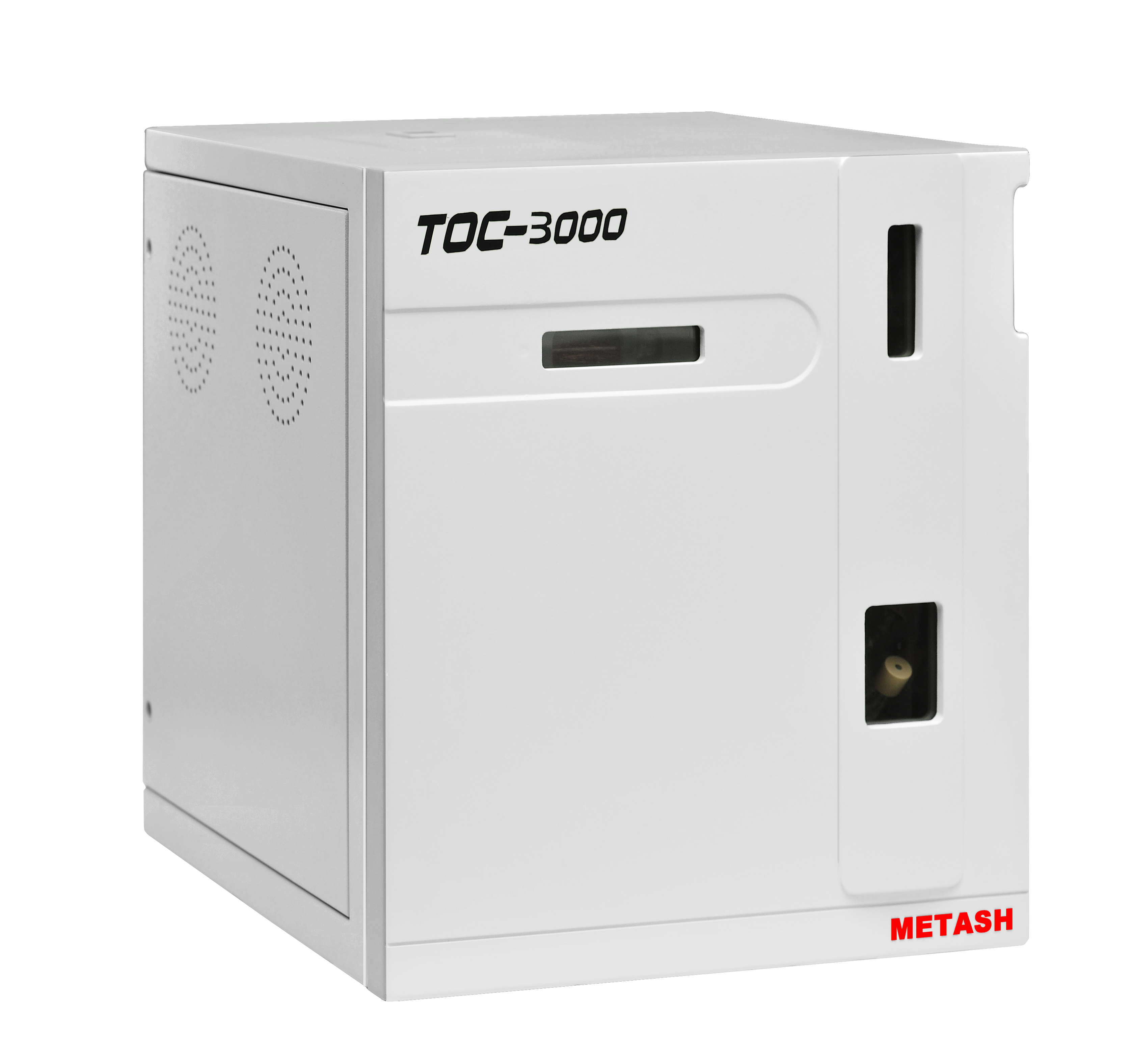 TOC-3000 carbono orgánico Total analizador