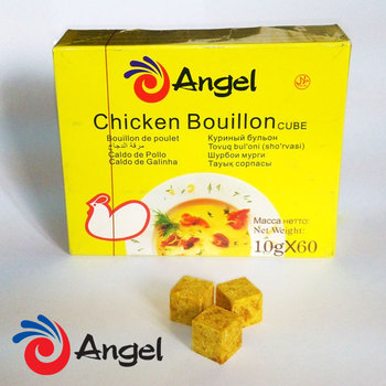 bouillon cube chicken flavor compound seasoning