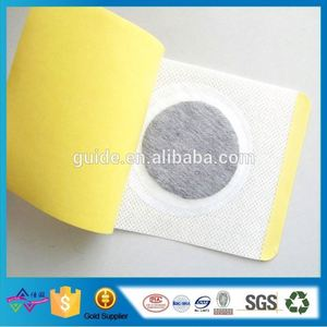 Soft Breathable Nonwoven Fabric Elastic Nonwoven Fabric 40Gsm Elastic Nonwoven For Plaster Sheet Material