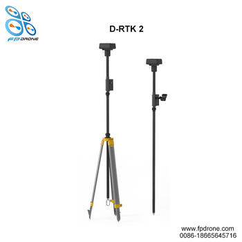 D-rtk 2 High Precision Gnss Mobile Station For Mg1p Or Phantom 4 Rtk - Buy  Phantom 4 Rtk,Gps Rtk,Drone Rtk Product on Alibaba com