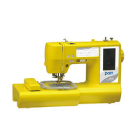 DT8090 Multi-function domestic embroidery sewing machine industrial computerized household sewing machine