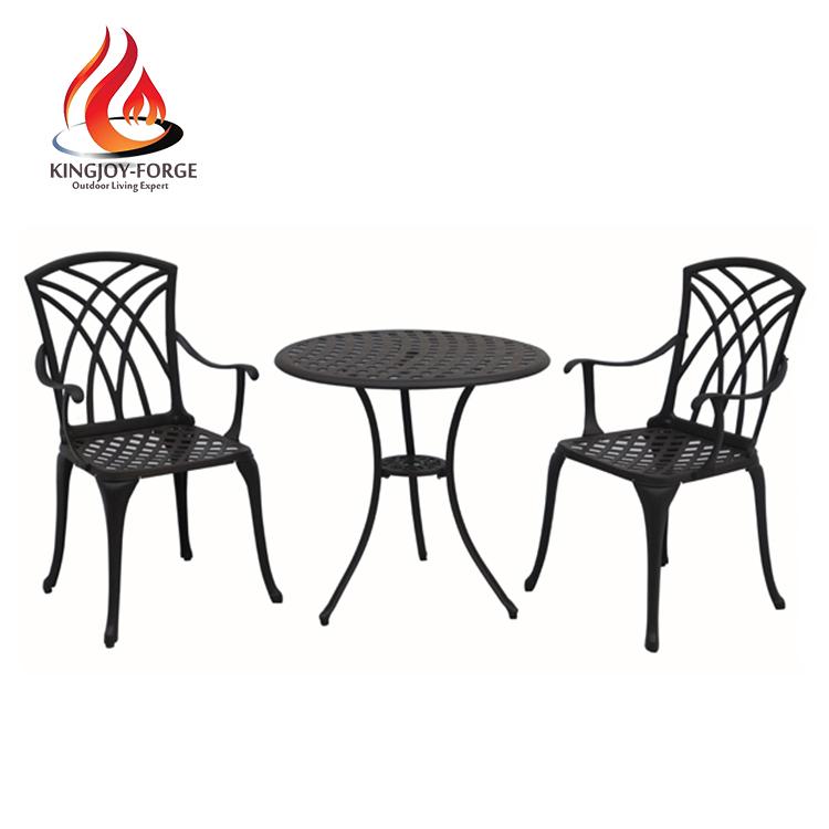 Venta al por mayor muebles forjados jardin-Compre online los mejores ...