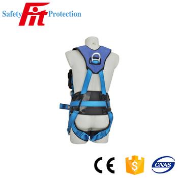full body 5 point fall arrest harness_350x350 full body 5 point fall arrest harness buy full body harness,5