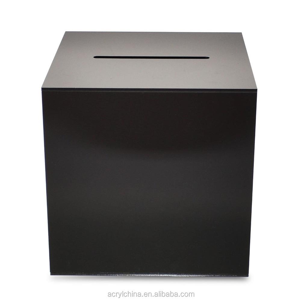 Finden Sie Hohe Qualität Acryl-box Mit Offenen Hersteller und Acryl ...