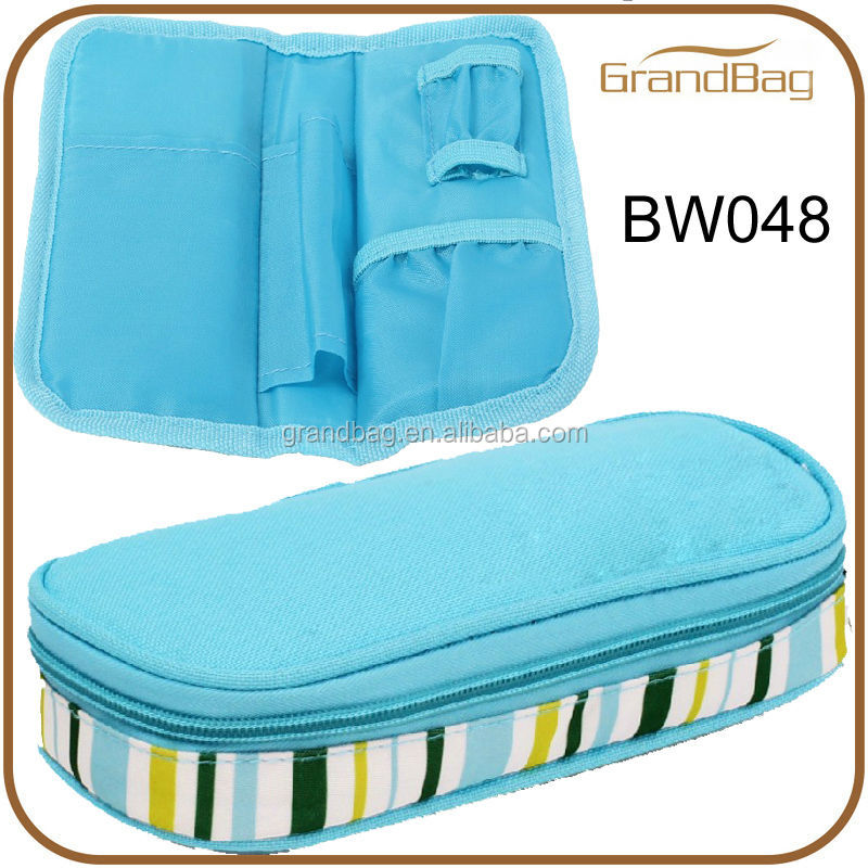 600D polyester Insulin Cooler Bag Keep Insulin Cool and Safe