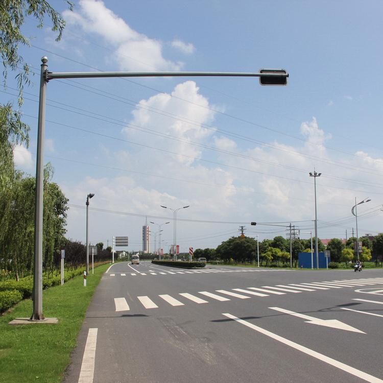 Tiang trafik Tiang isyarat trafik (zt) 02