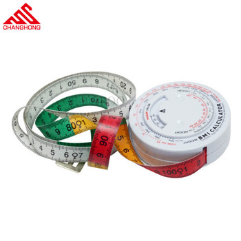 High quality color 1.5 meters Medical Tape Measure