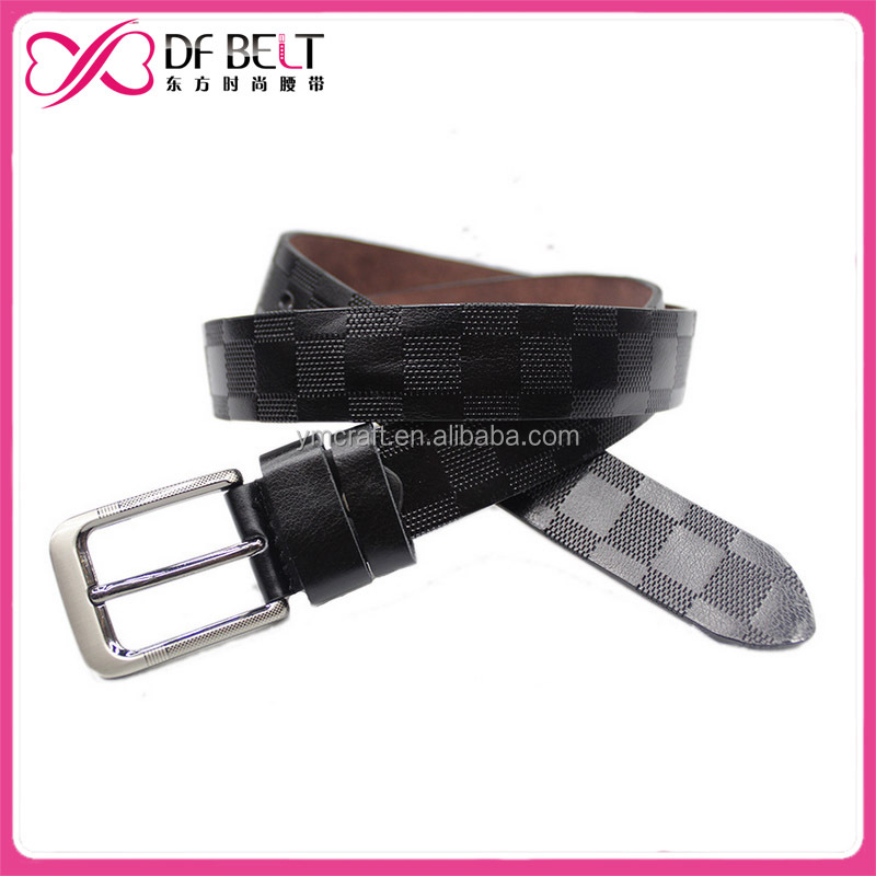 Factory direct sale belts cintos belts import export with best price