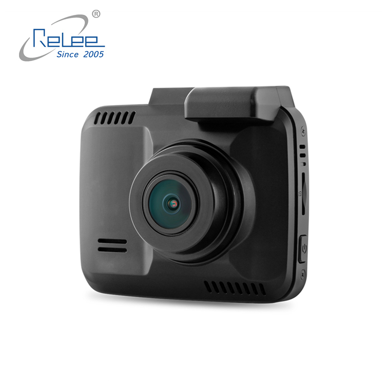 Popular 2.4 Inch WDR 170 Degree 4K Super HD 1296P Wifi Dashboard Black Box GPS Car Camera Wireless Backup Camera System for Car