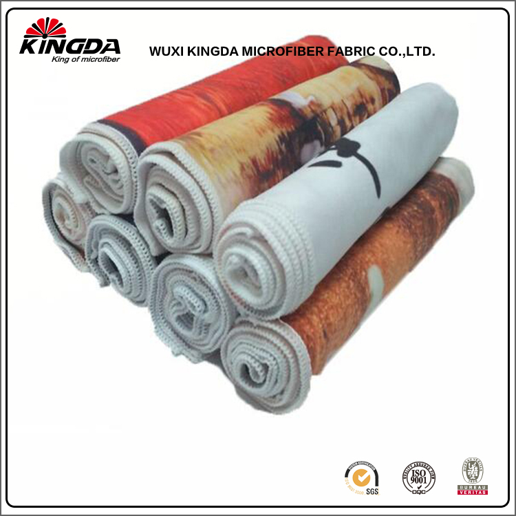 Free samples microfiber towel for car wash with wholesale price