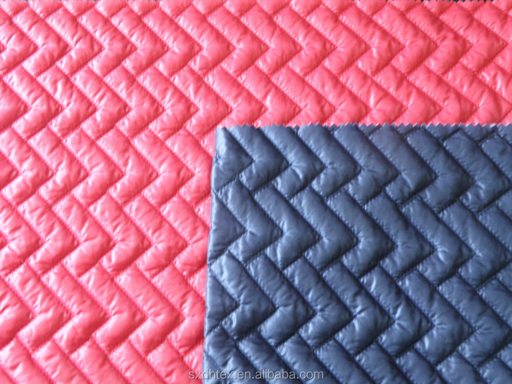 Quilted nylon fabric tinyteens pics for Nylon fabric