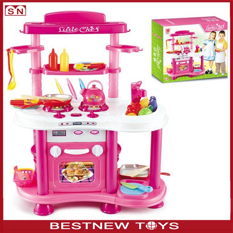 ألعاب الطبخ لعب الأطفال مجموعة المطبخ ألعاب C7bbfa1b1f1