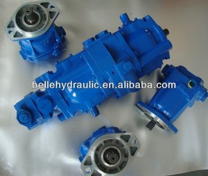China made Vickers TA1919V20 replacement hydraulic tandem piston pump at low price