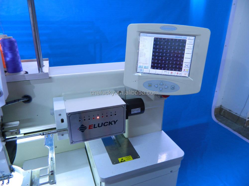 Computerized Embroidery Machine Price   Makaroka.com