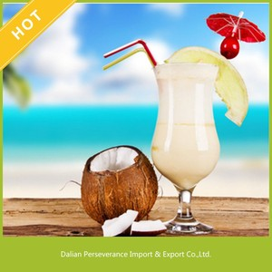 China Tender Coconut Water