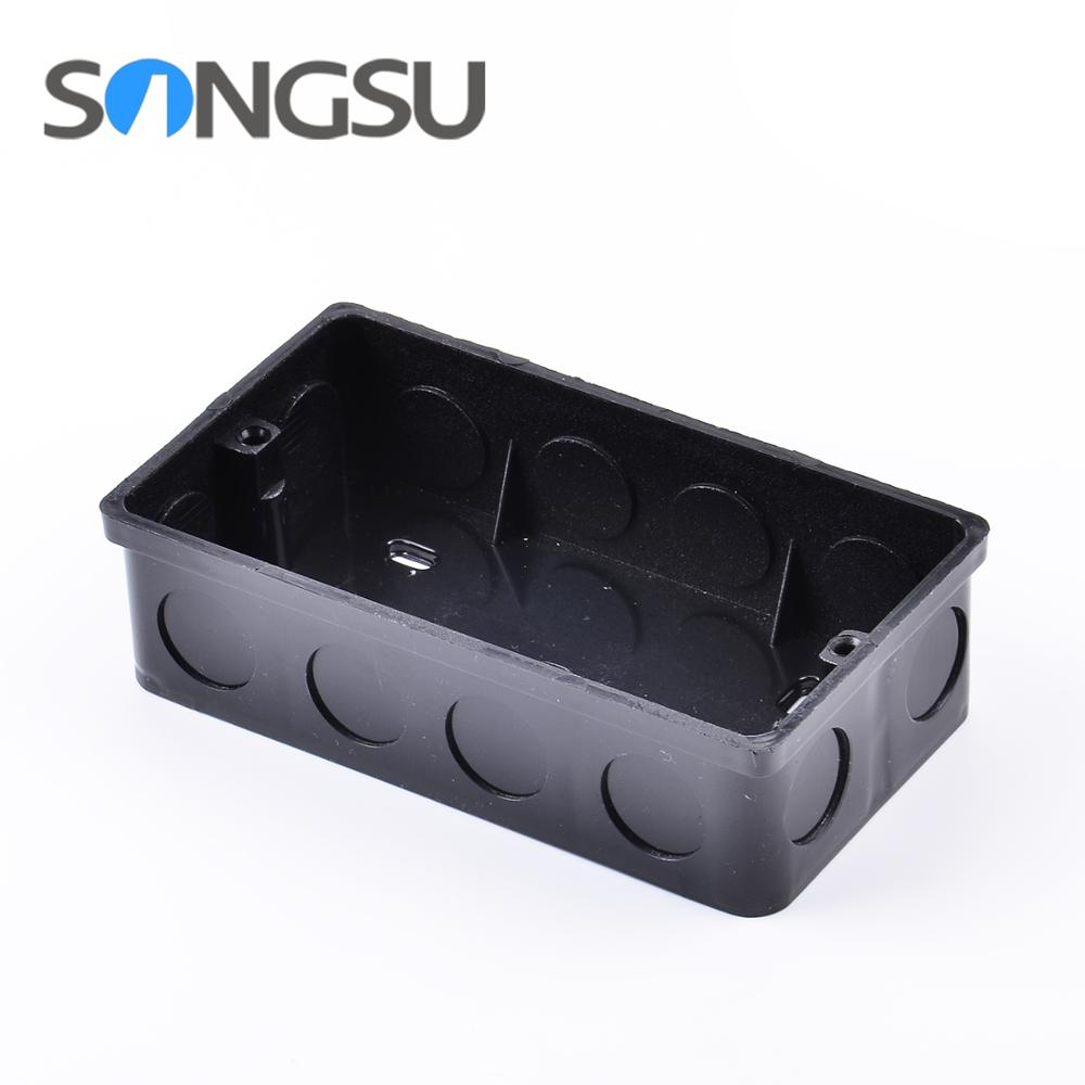 High level Durable wall mount junction box enclosure,electrical switch box