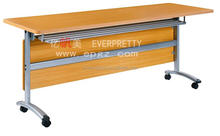 School Desk Double Drawers with Scientific Design