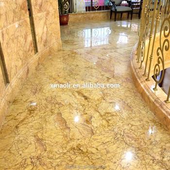 Luxury Exotic Vein Golden Marble Tiles For Floor Buy Golden Marble