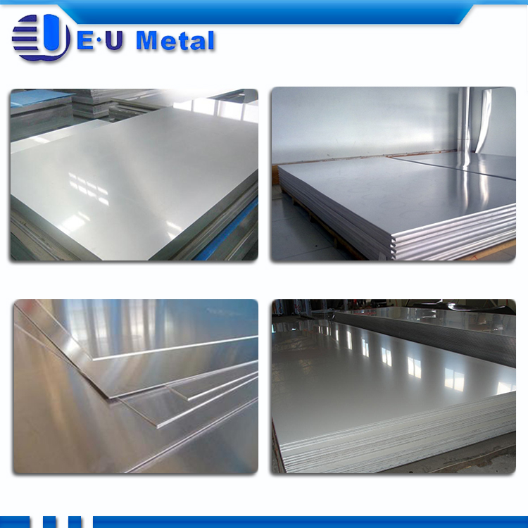 Heat Sink Aluminum Sheet With The Grades Of 1050 1060 1070 1100 ...