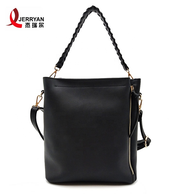High quality pu leather tote bag women handbags tote <strong>shoulder</strong>