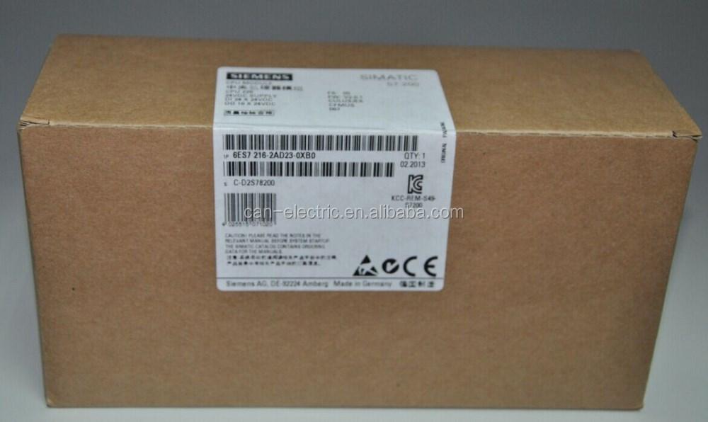 6es7216- 2ad23- 0xb0 simatic s7-200, cpu 226 auf Lager Herstellung Hersteller, Lieferanten, Exporteure, Großhändler