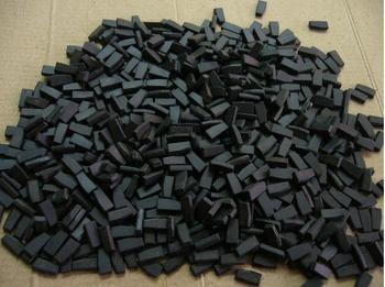 Car Key Transponder Chip T5 Ceramic Chip Transponder Chip Key