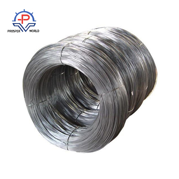 Steel Supply Iron Galvanized Gi Binding Wire Gauge 18 Price For Construction For Use Of Rebar