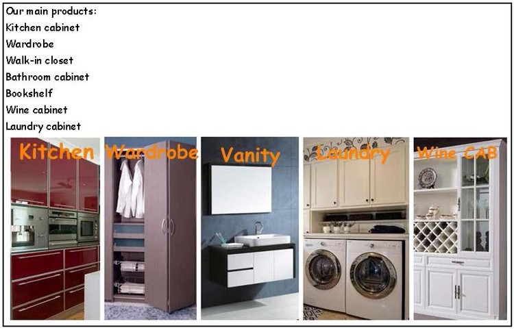 New Model Water Resistant High Gloss Lacquer Kitchen Cabinet - Buy ...