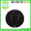 2015 Exclusive Product China Robot Vacuum Cleaner With CCC GS CB EMC SGS