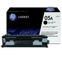 Factory sell direct for HP 05a printer laserjet P2035 toner cartridges