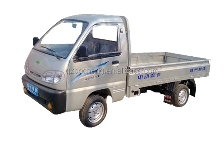 2015 New Model BC-A1 Electric Utility Truck/Vehicle/Car