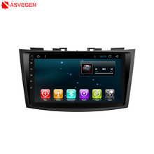 De Nieuwste Android8.1 Big Screen Multimedia Auto Video Auto DVD Radio met WIFI BT 4G Voor <span class=keywords><strong>Suzuki</strong></span> Swift 2012 -2016