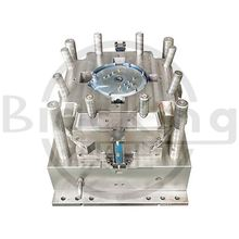 Factory precision metal candy mould // aluminum die-casting mold